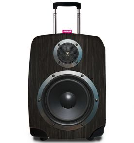 Obal na kufr SUITSUIT® 9053 Boombox
