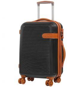 46f7c358a3a Cestovní kufr MIA TORO M1300 3-M - modrá