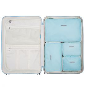 Sada obalů SUITSUIT® Perfect Packing system vel. L Baby Blue