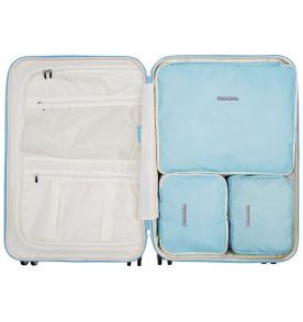 Sada obalů SUITSUIT® Perfect Packing system vel. M Baby Blue