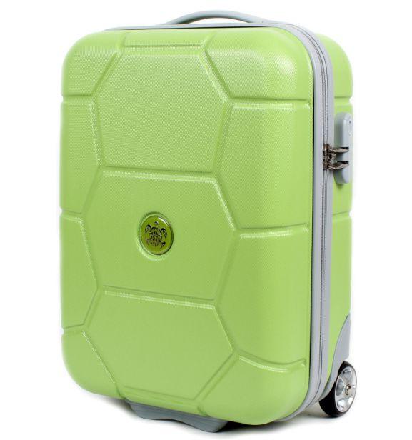 Kabinové zavazadlo SUITSUIT® TR-1137/1-50 ABS - Caretta Bright Lime