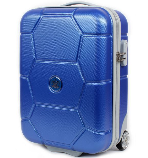 Kabinové zavazadlo SUITSUIT® TR-1135/1-50 ABS - Caretta Dazzling Blue