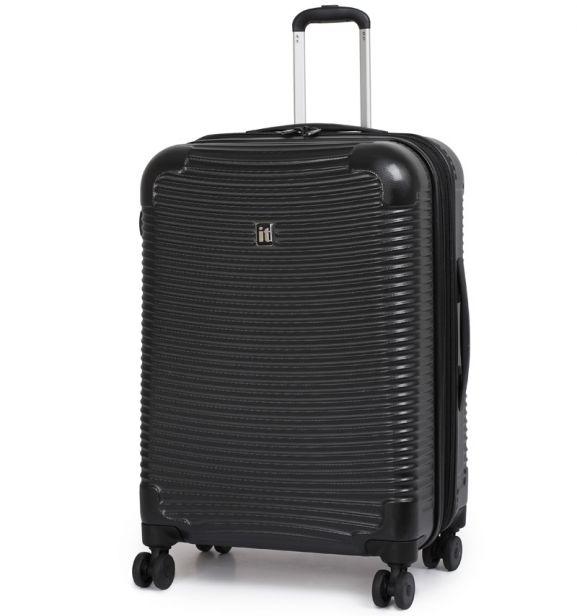 Cestovní kufr IT Luggage HORIZON TR-1500/3-M DUR - černá