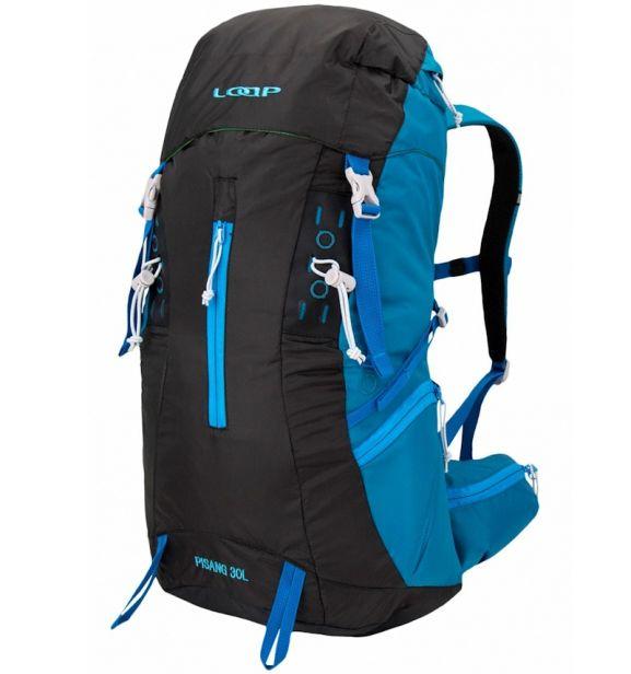 Batoh turistický LOAP PISANG 30 - modrá