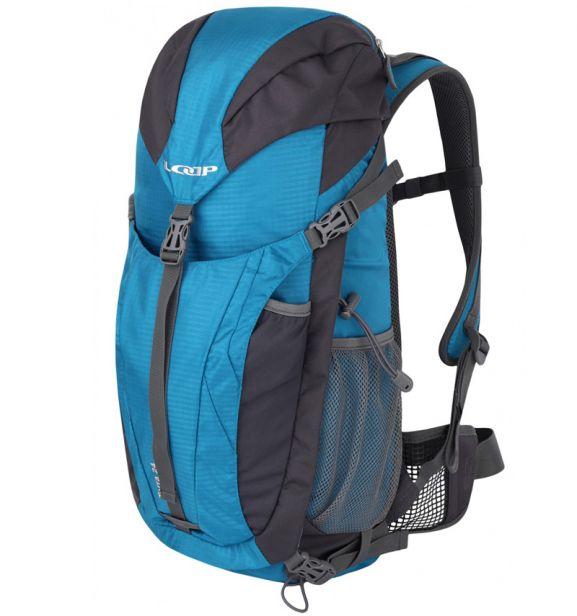 Batoh turistický LOAP TERRA 24 - modrá