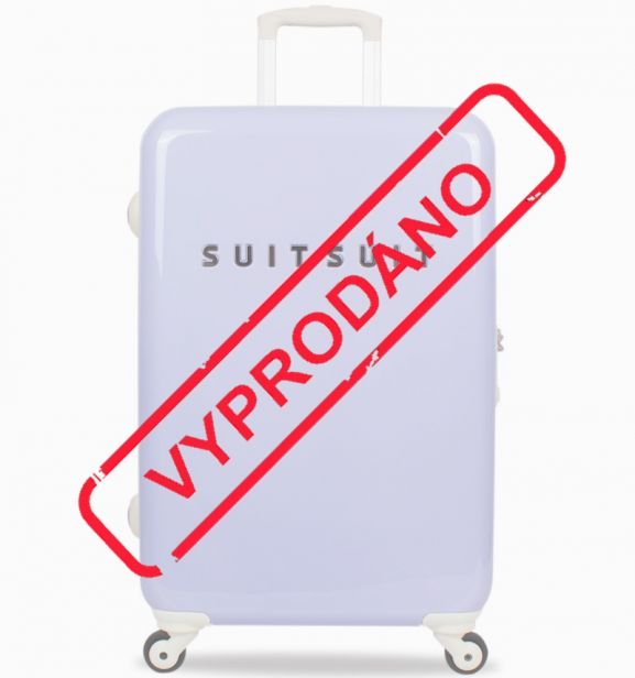 Cestovní kufr SUITSUIT® TR-1123N/3-60 - Fifties New