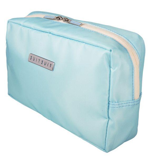Cestovní obal na kosmetiku SUITSUIT® Baby Blue