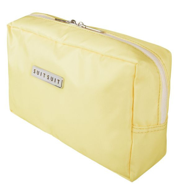 Cestovní obal na kosmetiku SUITSUIT® Mango Cream