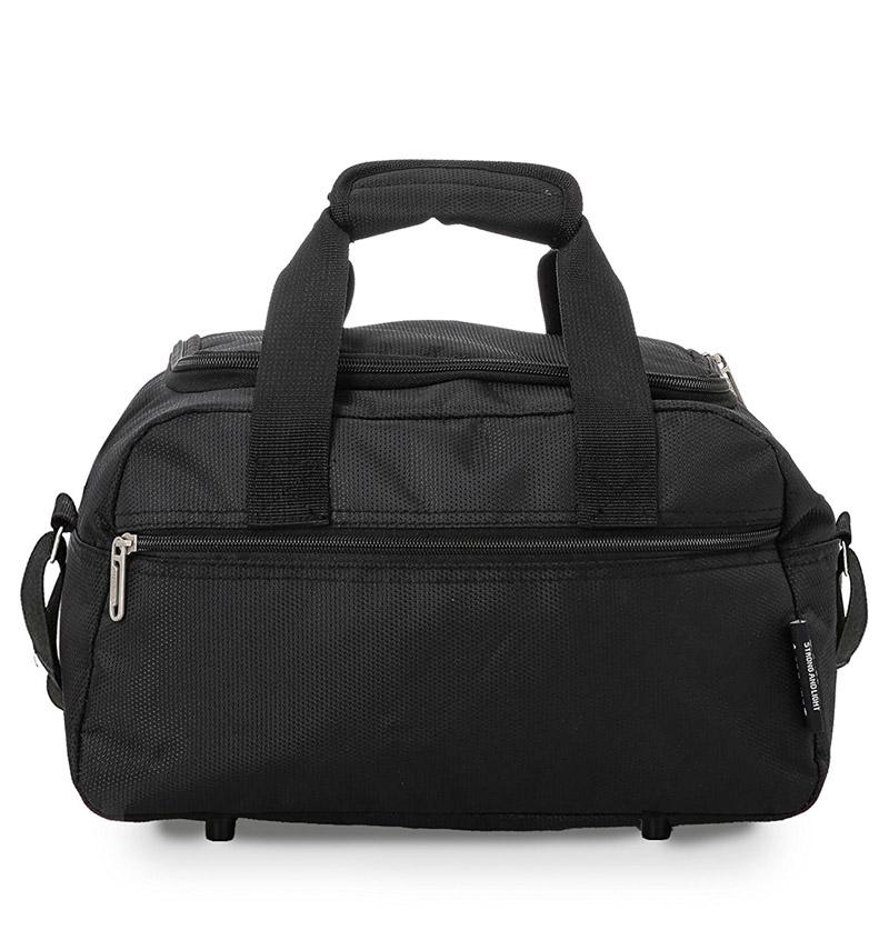 416ff9600c2 Cestovní taška AEROLITE 605 - černá