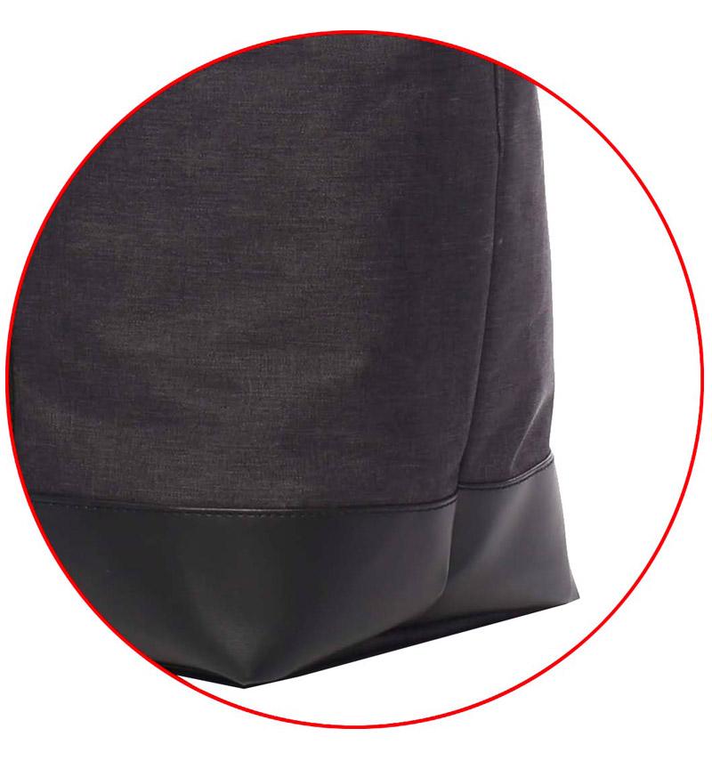 cf7214a78a4 Cestovní taška AEROLITE 608 - černá